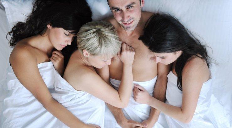 секс занимающие пары
