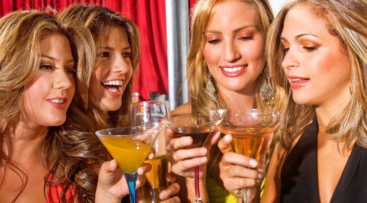 какая разница подруги выпившие фото мял большие
