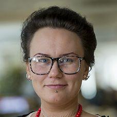Olga Privalova
