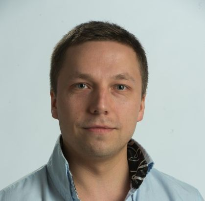 Роман Старапопов