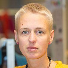 Silvia Pärmann