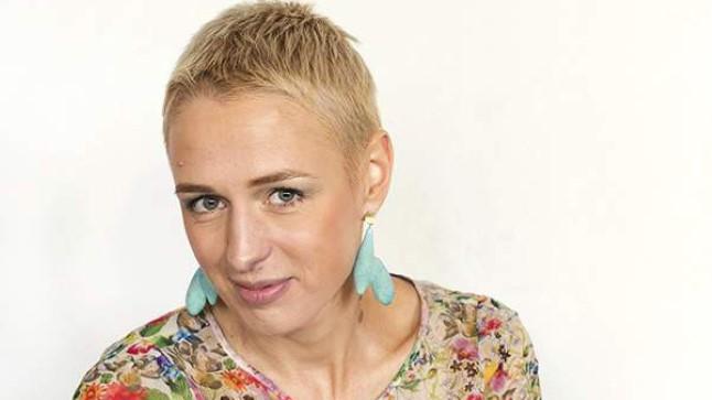 Silvia Pärmann, reisifotograaf ja -ajakirjanik