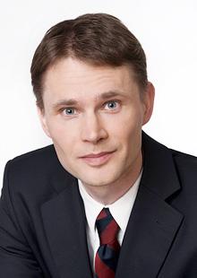 Sten Veidebaum, vandeadvokaat