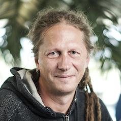 Sven Haljand