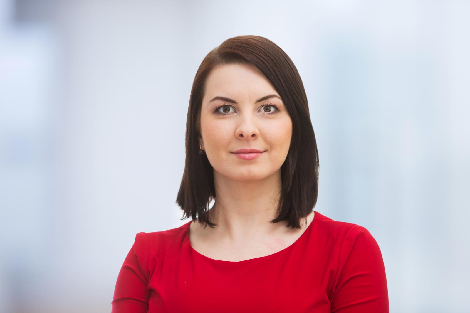 Valeria Kiisk, Redgate Capital