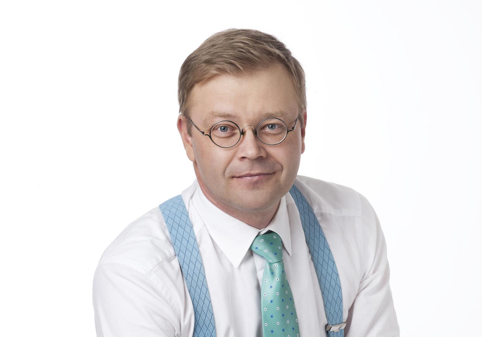 Villu Otsmann, vandeadvokaat