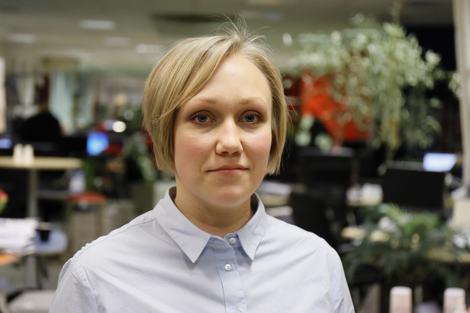 Юлия Родина