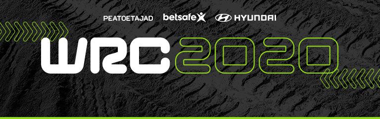 WRC 2020