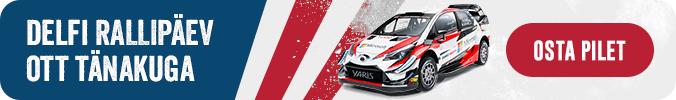 Tänaku ralli WRC