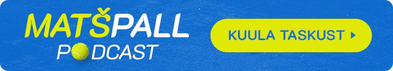 Matšpall (Tennis)