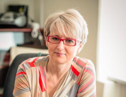 Sigrid Petoffer