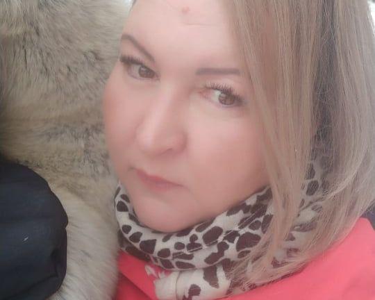 Nadežda Barkanova
