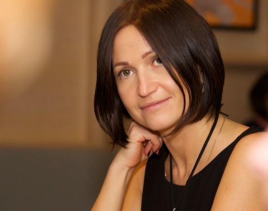 Anna Fattakhova