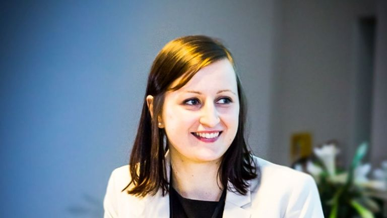 Kristina Mering