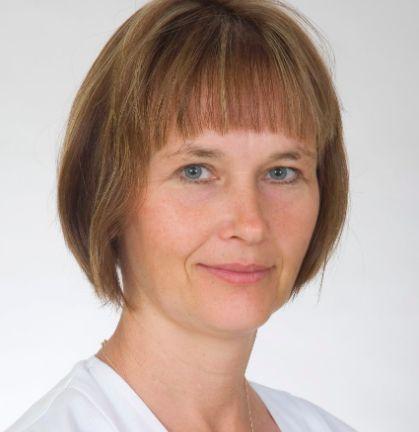 Dr Maila Raidmäe