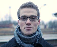 Rahvatantsija Erki: minu kohustus on Eestit kaitsta, hoida ja edasi viia